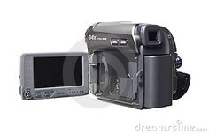 handheld documentory camcorder great audio - Google Search