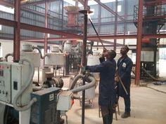La biomasa será la llave en la transición energética de África