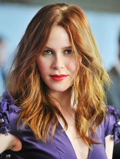 Red Hair Inspiration  http://primped.ninemsn.com.au/galleries/hair-galleries/hair-spiration-15-shades-of-red?image=8#