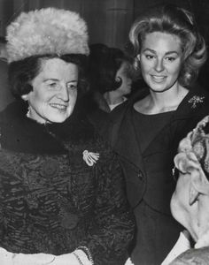 Soon Joan made inevitable comparisons between herself and the Kennedy women:  Rose, the matriarch, whom Joan described as a ``saint - I never heard her complain about anything. And I was supposed to do the same thing.`` Jackie, the ethereal First Lady, the epitome of sophistication, and Ethel, the epitome of motherhood, then, the Kennedy sisters: smart, committed, accomplished.  ``I just couldn`t keep up. I remember thinking the Kennedys are so good at everything, and I`m a flop.``