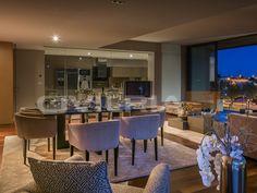 » Apartamento – 4 Quartos – Venda – Aveiro » CIVILRIA Bar, Furniture, Home Decor, Bedrooms, Buildings, Decoration Home, Room Decor, Home Furnishings, Arredamento