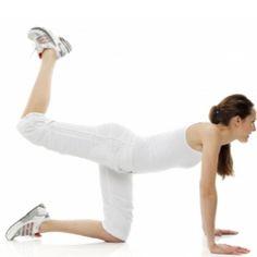 Easy Thigh Exercises For Women  http://weightlossshack.com