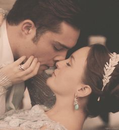 But in the end, it's all completely worth it. | 25 Life-Changing Relationship Lessons We Learned From Chuck And Blair