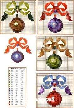 Thrilling Designing Your Own Cross Stitch Embroidery Patterns Ideas. Exhilarating Designing Your Own Cross Stitch Embroidery Patterns Ideas. Cross Stitch Christmas Ornaments, Xmas Cross Stitch, Cross Stitch Cards, Christmas Cross, Cross Stitching, Cross Stitch Embroidery, Cross Stitch Designs, Cross Stitch Patterns, Christmas Embroidery Patterns