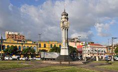 A Cidade Velha é o bairro[1] mais antigo de Belém do Pará, onde surgiu a cidade, a partir do seu descobrimento por Francisco Caldeira Castelo Branco, em 12 de janeiro de 1616. Possui inúmeros prédios coloniais históricos, com azulejos portugueses, muitos dos quais tombados pelo Instituto do Patrimônio Histórico e Artístico Nacional - IPHAN.