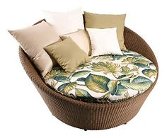 DAY BED SHELL - 85X180CM