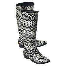 Details about NEW WOMENS LADIES BLACK BEIGE ANKLE WELLIES ...