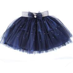 Girls Skirts layered tutu four seasons all-match girl lace skirts kids clothes girls evening skirts free shipping $15.77