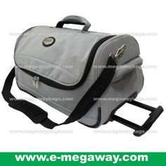 #High-Class #Business #Holidays #Duffel #Rolling #Bag #Travel #Wheel #Luggage #Trolley #Expedition #Outfit #Trip #Airline #Flight #Duffle #Megaway #MegawayBags #CC-1352-2142 #旅行袋 #輕便 #行李袋 #旅行箱, For Him, Men's Bags & Wallets on Carousell