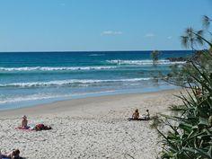 beachcomber byron bay australia beach