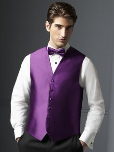 Aries Vest For Men