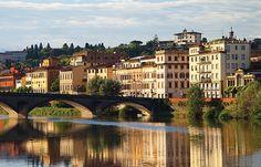 The Heart of Italy: Venezia, Firenze & Roma  http://www.tauck.com/tours/europe-tours/italy-tours/florence-tour-vv-2015.aspx