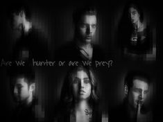 #shadowhunters #shadowhunterstv #magnusbane #aleclightwood #isabellelightwood #claryfray #simonlewis #jaceherondale