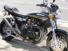 Kawasaki Old Z Series - Page 5
