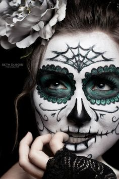 "Seth Dubois (Photography) - ""Day of the Dead"""