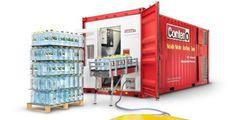 Conteno | Mobile Water Purification & Packaging Systems