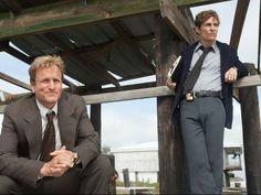 True Detective Great Show!