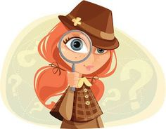 View top-quality illustrations of Cartoon Drawing Of Detective With Magnifying Glass. Find premium, high-resolution illustrative art at Getty Images. Detective Party, Class Projects, Free Vector Art, Cartoon Drawings, Photo Art, Disney Characters, Fictional Characters, Angeles, Clip Art
