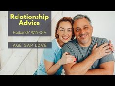 IS AGE GAP LOVE A BIG DEAL? Finances, Intimacy, Communication + MORE! | AmandaMuse - YouTube Age Gap Love, Relationship Advice, Relationships, Mental Health, Communication, Finance, This Or That Questions, Big, Videos
