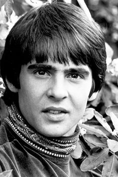 Favorite Monkee - Davy Jones