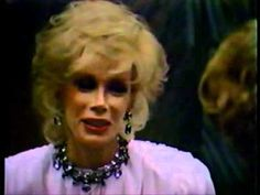 Johnny Carson playing a practical joke on Joan Rivers. Hilarious fun clip!