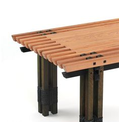 Chai Table - Reader's Gallery - Fine Woodworking