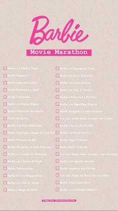 Netflix Movie List, Netflix Movies To Watch, Movie To Watch List, Disney Movies To Watch, Film Disney, Good Movies To Watch, Disney Films List Of, Barbie Movies List, Film Marathon