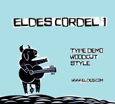 cordel type - Pesquisa Google