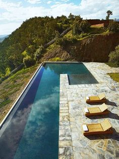 That's 21 really stunning swimming pool design. Exactly how do you consider all the above swimming pool styles? Hope you locate a great deal of inspiration below. Amazing Swimming Pools, Small Swimming Pools, Best Swimming, Swimming Pools Backyard, Swimming Pool Designs, Pool Decks, Pool Landscaping, Piscine Diy, Pool Shapes