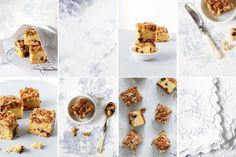 Date and Walnut Coffee Cake – Shades of Cinnamon