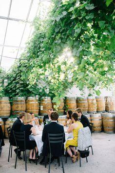 Our wedding venue