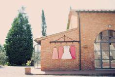 Tuscan Destination Wedding with Joyeuse Photography