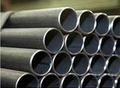 Tubo em Aço Carbono resistentes e de qualidade é aqui, acesse e confira!