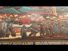 Éntrale a San Juan bailando, Santuario del Señor de los Milagros