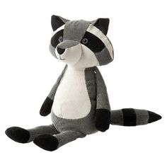 Manhattan Toy® Folksy Foresters Raccoon : Target