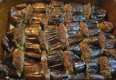 Tepsi Kebabı, Urfa