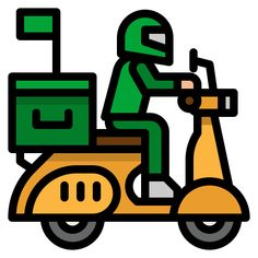 Delivery man free vector icons designed by Vector Icons, Vector Free, Motorcycle Icon, Man Icon, Summer Icon, Home Icon, Search Icon, Delivery Man, Edit Icon