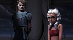 Why Ahsoka Tano is the Best Thing to Happen to Star Wars in 20 Years