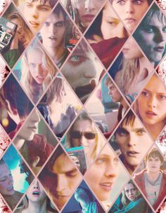 So . . . I might be just a little bit obsessed with Warm Bodies. XD