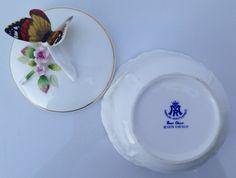 Vintage 1979 ENESCO Maruri Masterpiece Glazed Milk by VintageofTN