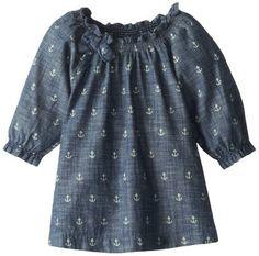 blusas para niñas - Buscar con Google Baby Girl Dresses, Baby Dress, Everything Baby, Sewing For Kids, Summer Tops, Frocks, Kurti, My Girl, Kids Fashion
