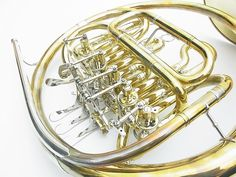 French Horn, Horns, Horn, Antlers