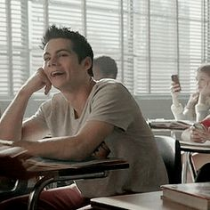 21 Times Stiles Stilinski Stole Your Beating Heart