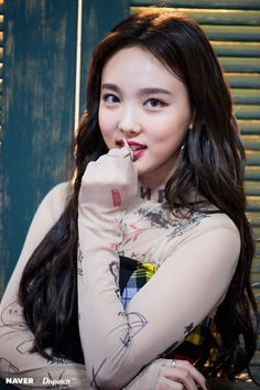 Dispatch 'Yes or Yes' Nayeon J Pop, Kpop Girl Groups, Korean Girl Groups, Kpop Girls, Dance Music, Twice Group, Twice Once, Nayeon Twice, Im Nayeon