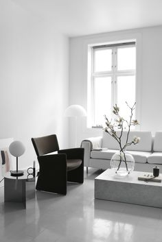 Katerina Dima's beautiful home - via Coco Lapine Design blog