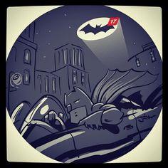 Getting to BatBox Zero