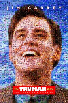 The Truman Show (1998) Looooove this movie