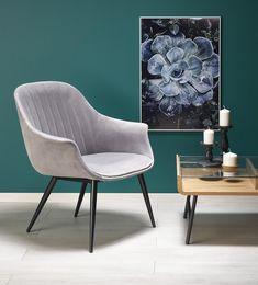 Tugitool Elegance, hall/must hind Accent Chairs, Loft, Living Room, Interior Design, Elegant, Futurism, Metal, Furniture, Home Decor