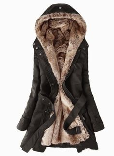 Hooded Jacket #everyday #must