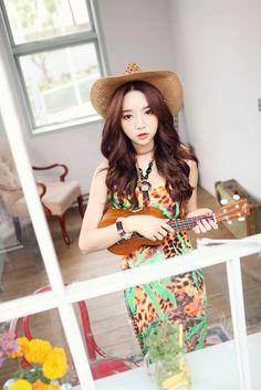 Korean Summer time!